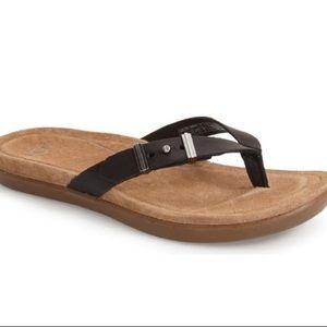 UGG Sela Flip Flop Sandals